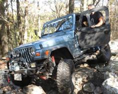 Truck-N-Jeep Specialties Jeep Lift Kits Maryland MD