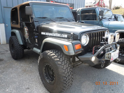 Truck-N-Jeep Specialties Jeep Specialties Maryland MD